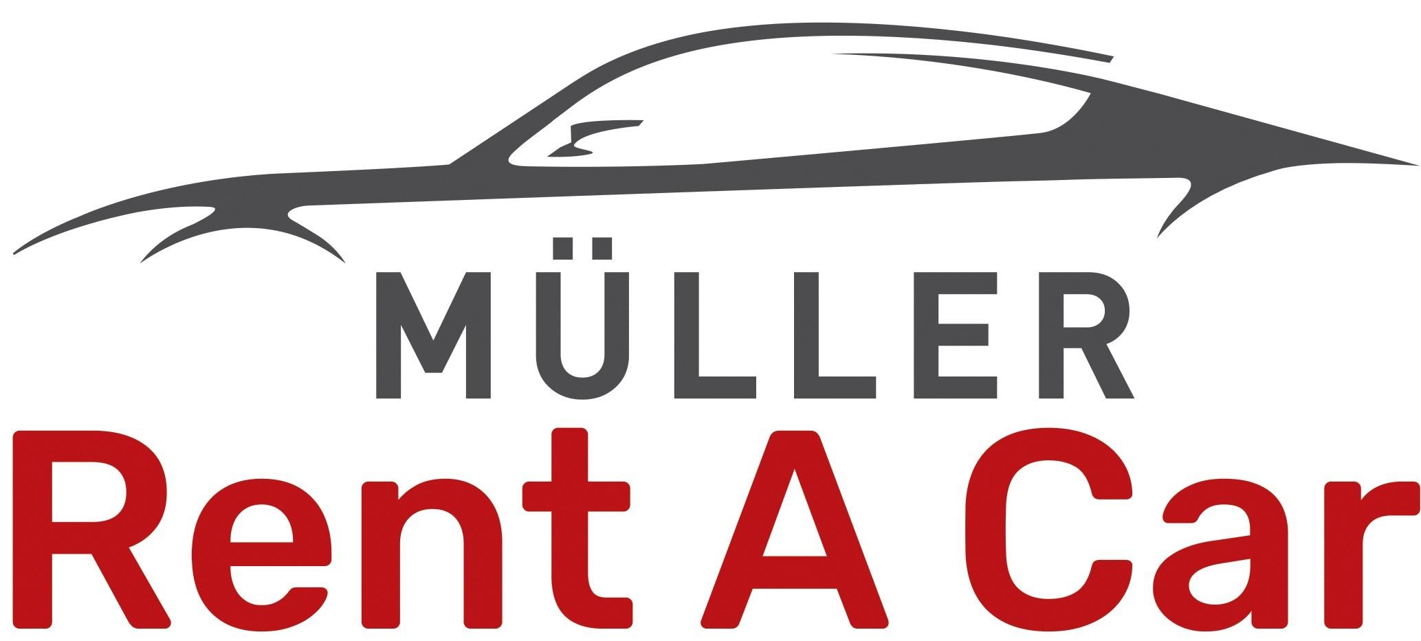 Müller - Rent A Car